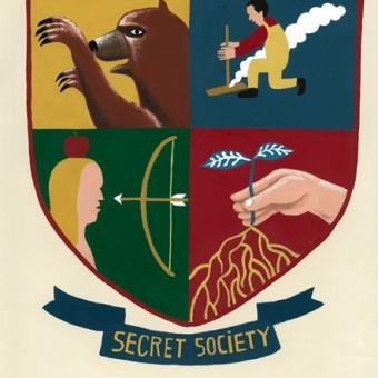 secret society c